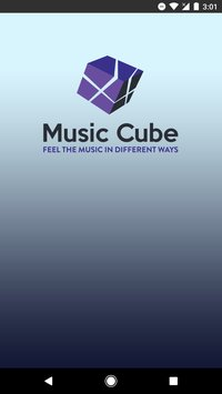 Music Cube Free Music Player1