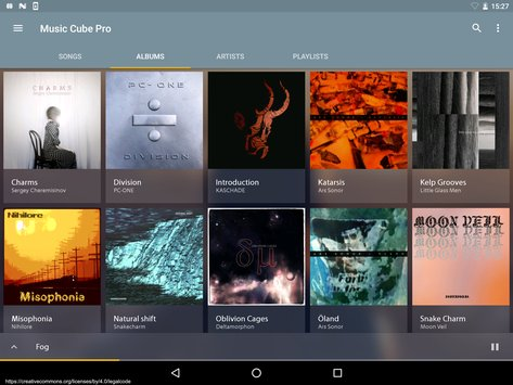 Music Cube Free Music Player11