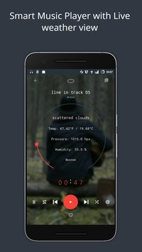 Pluto Smart Music Player1