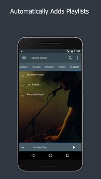 Pluto Smart Music Player6