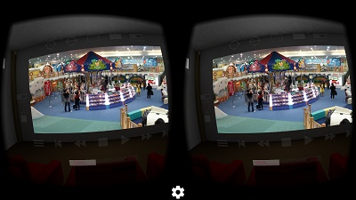 VRTV VR Video Player4