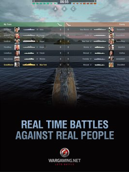World of Warships Blitz 2