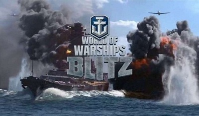 World of Warships Blitz 5