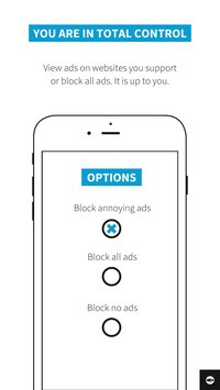 Adblock Browser for Android 5