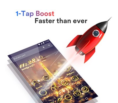 Air Launcher-Themes, 3D Wallpaper for Android Free 4