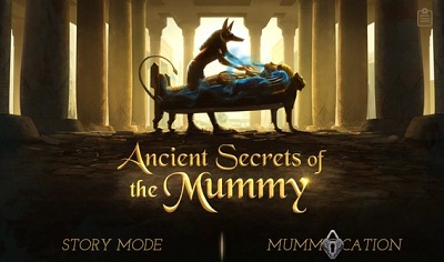 Ancient Secrets of the Mummy 5