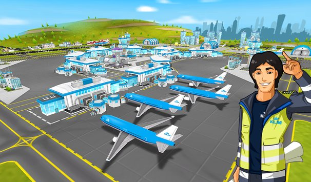 Aviation Empire 2