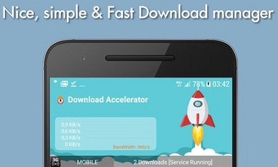 Download Accelerator