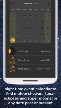 Light Pollution Map - Dark Sky Finder Astro Tools 7