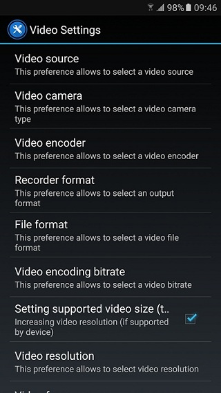 Secret Video Recorder Premium5