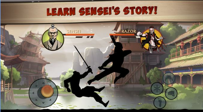 Shadow Fight 2 Special Edition 2