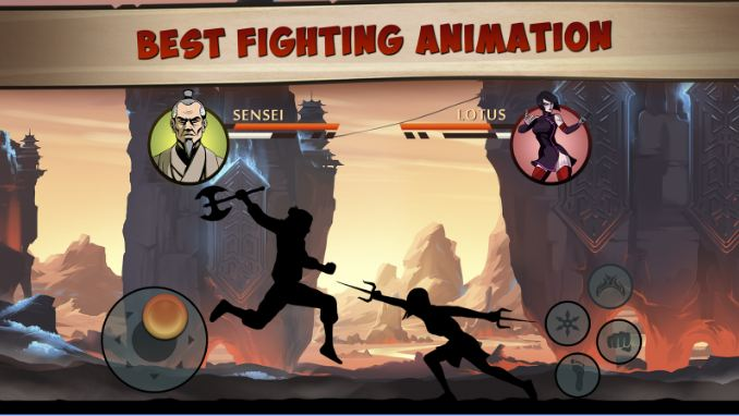Shadow Fight 2 Special Edition 3
