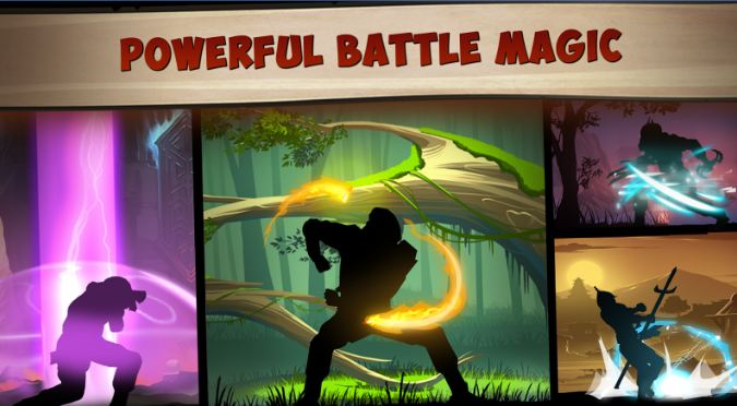 Shadow Fight 2 Special Edition 4
