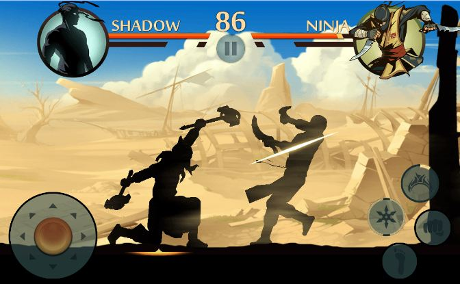 Shadow Fight 2 Special Edition 6