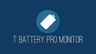 T Battery Pro Monitor 7