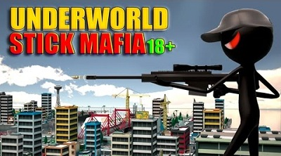 Underworld Stick Mafia 18+ 6
