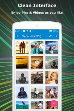 Folder & File Locker, Hide Picture,Video Vault Pro 2
