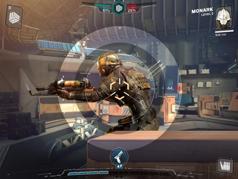 Modern Combat Versus New Online Multiplayer FPS 4