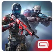 Modern Combat Versus New Online Multiplayer FPS