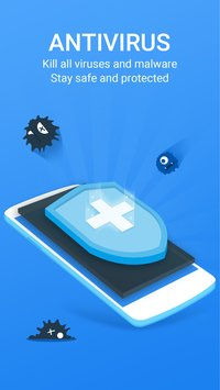 Super Speed Cleaner - Antivirus, Booster 1