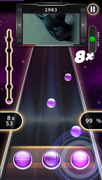 Tap Tap Reborn 2 Popular Songs Rhythm Game 7