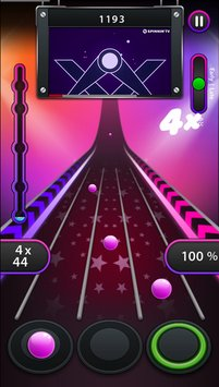 Tap Tap Reborn 2 Popular Songs Rhythm Game 8