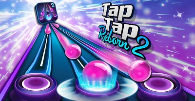 Tap Tap Reborn 2 Popular Songs Rhythm Game