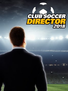 Club Soccer Director - Soccer Club Manager Sim