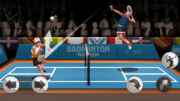 Badminton League2