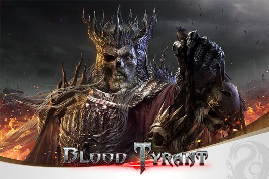 Blood Tyrant1