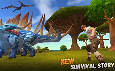Jurassic Survival Island ARK 2 Evolve