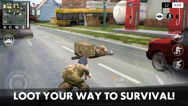 Last Battleground Survival4
