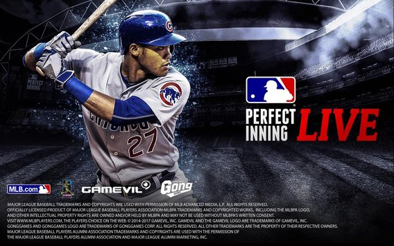 MLB Perfect Inning Live1