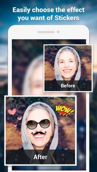 Make Collage Pic Editor Stickers Filters3