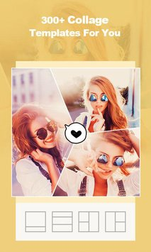 Photo Editor Plus Makeup Beauty Collage Maker7
