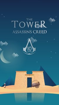 The Tower Assassins Creed1