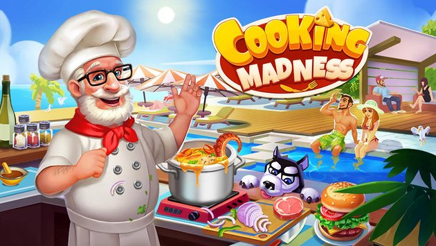 Cooking Madness A Chefs Restaurant Games1