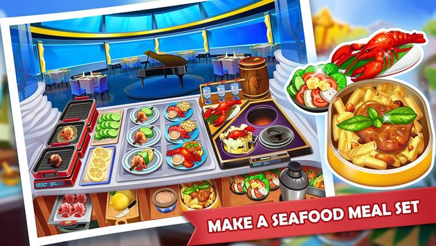 Cooking Madness A Chefs Restaurant Games6