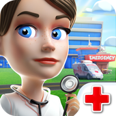 Dream Hospital Hospital Simulation Game
