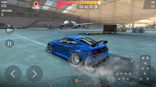 Drift Max Pro Car Drifting Game 5
