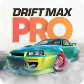 Drift Max Pro Car Drifting Game