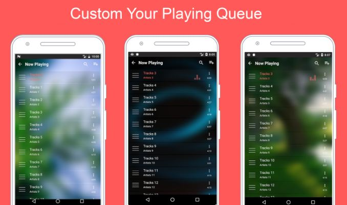 ET Music Player Pro4