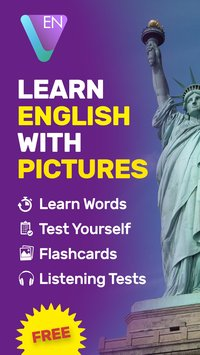 Learn English Vocabulary1