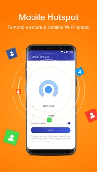 Network Expert Speed Test VPN7