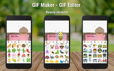 GIF Maker GIF Editor Video to GIF GIF Creator