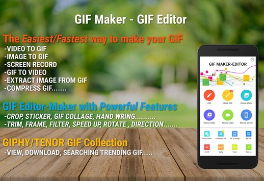 GIF Maker GIF Editor Video to GIF GIF Creator1