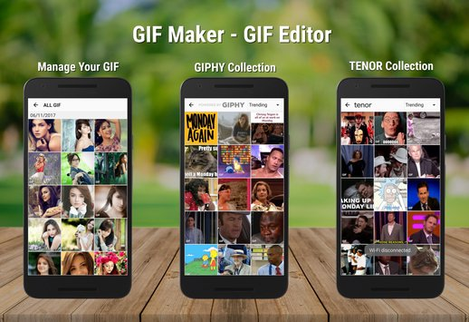 GIF Maker GIF Editor Video to GIF GIF Creator2