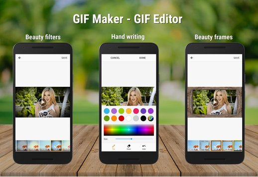 GIF Maker GIF Editor Video to GIF GIF Creator4