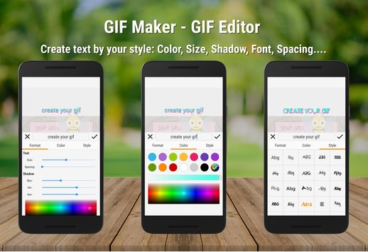 GIF Maker GIF Editor Video to GIF GIF Creator5
