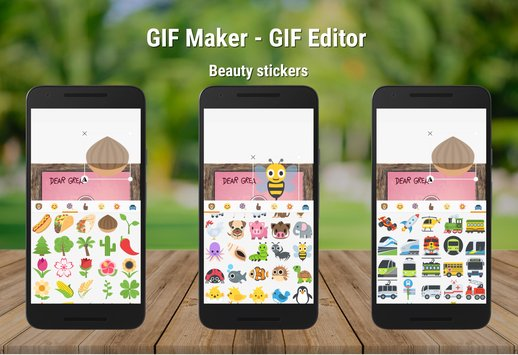 GIF Maker GIF Editor Video to GIF GIF Creator6